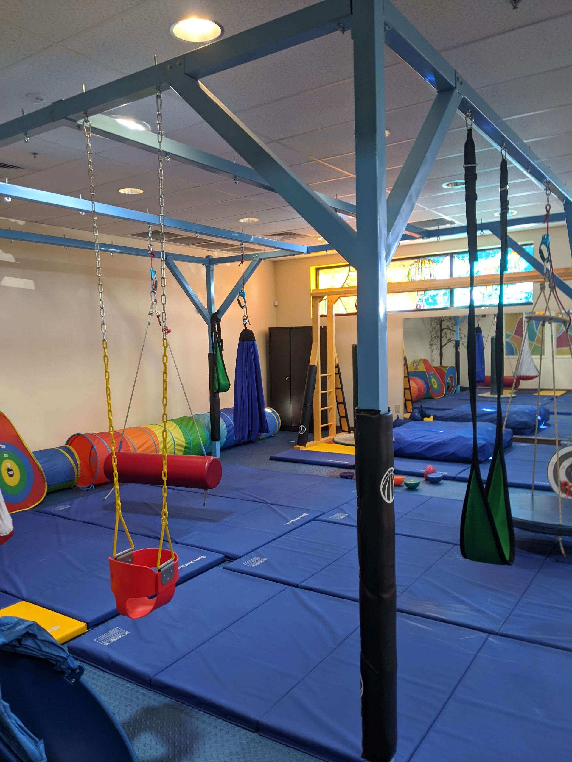 sensory gym in tucson - Therapy Group of Tucson